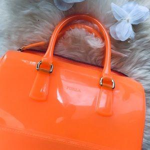 Sale 💋 FURLA Candy 🍭 Bag ❤️